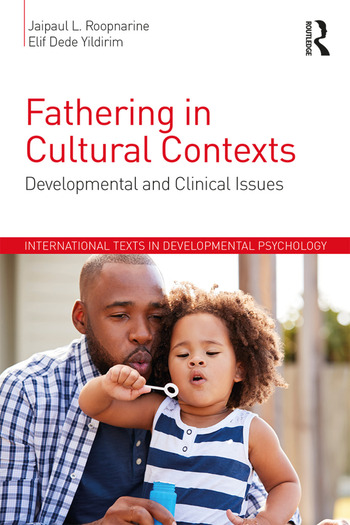 Fathering in Cultural Contexts Developmental and Clinical Issues book cover