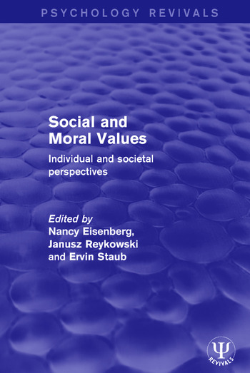 An Overview of Social Psychology