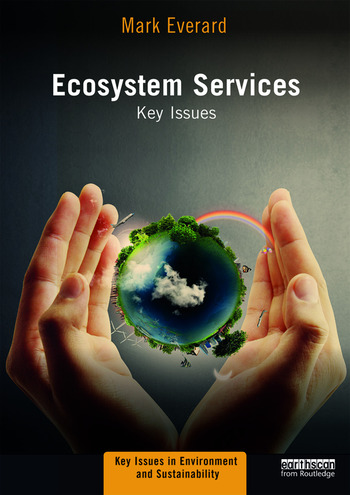 Ecosystem Services Key Issues book cover