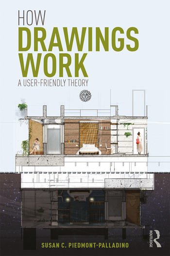 How Drawings Work A User-Friendly Theory book cover