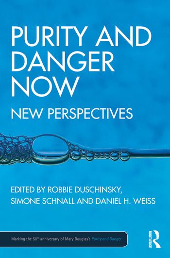 Purity and Danger Now New Perspectives book cover