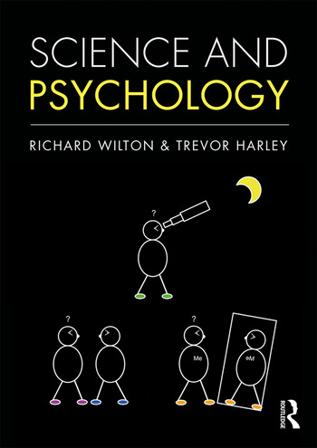 Science and Psychology book cover