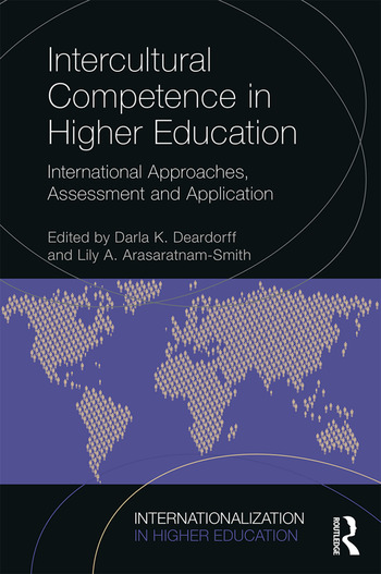 Intercultural Competence in Higher Education International Approaches, Assessment and Application book cover