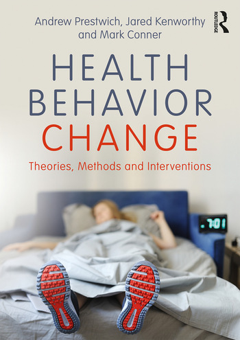 Health Behavior Change Theories, Methods and Interventions book cover