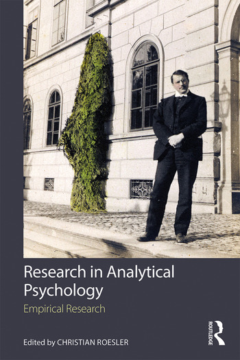 Research in Analytical Psychology Empirical Research book cover
