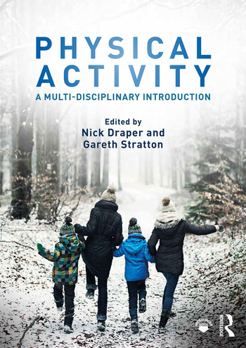 Physical Activity A Multi-disciplinary Introduction book cover