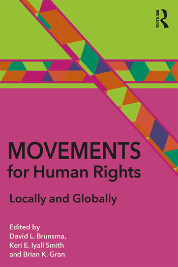 Movements for Human Rights Locally and Globally book cover