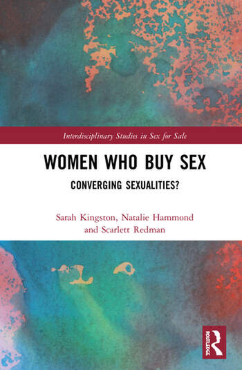 Women Who Buy Sex Converging Sexualities? book cover