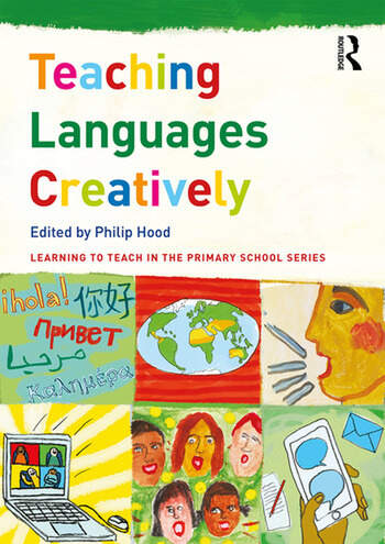 Teaching Languages Creatively book cover