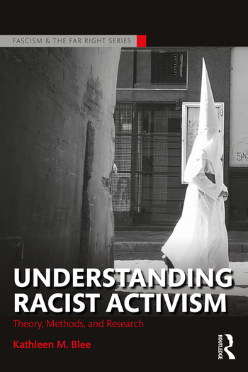 Understanding Racist Activism Theory, Methods, and Research book cover