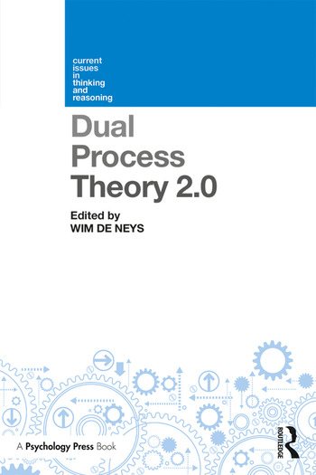 Dual Process Theory 2.0 book cover