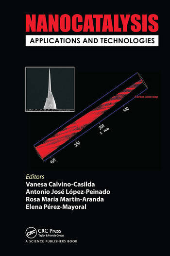 Nanocatalysis Applications and Technologies book cover