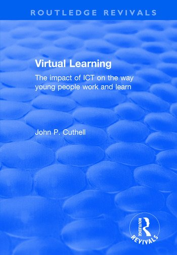Virtual Learning book cover