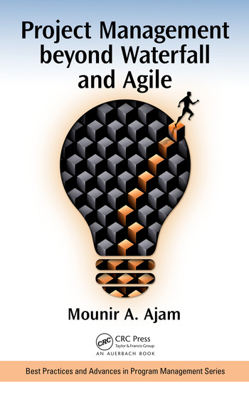 Project Management beyond Waterfall and Agile book cover