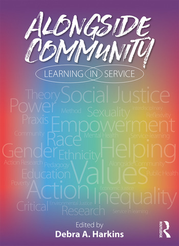 Alongside Community Learning in Service book cover