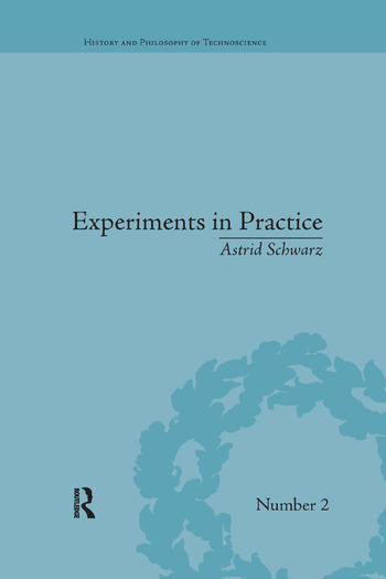 Experiments in Practice book cover