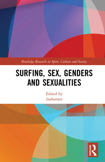 Surfing, Sex, Genders and Sexualities book cover