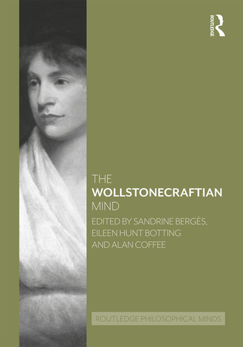The Wollstonecraftian Mind book cover
