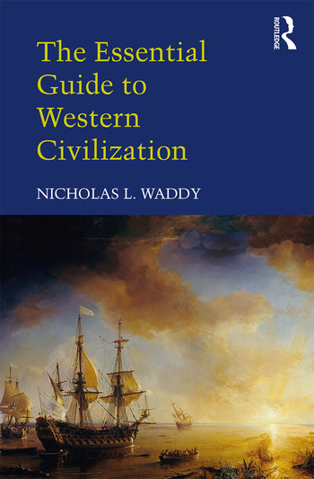 The Essential Guide to Western Civilization book cover
