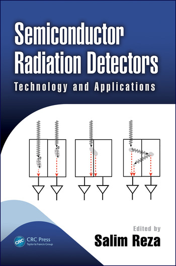 Semiconductor Radiation Detectors Technology and Applications book cover