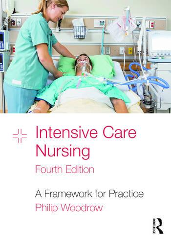 Intensive Care Nursing A Framework for Practice book cover