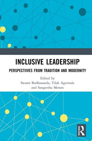 Inclusive Leadership Perspectiives from Tradition and Modernity book cover
