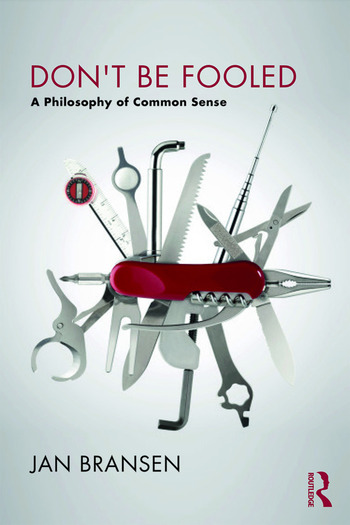 Don't be Fooled A Philosophy of Common Sense book cover