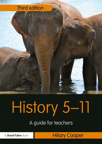 History 5–11 A Guide for Teachers book cover