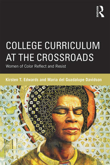 College Curriculum at the Crossroads Women of Color Reflect and Resist book cover