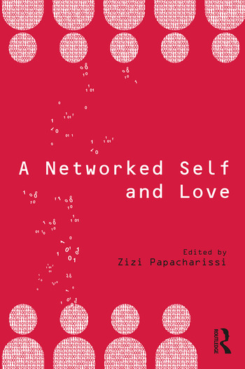 A Networked Self and Love book cover