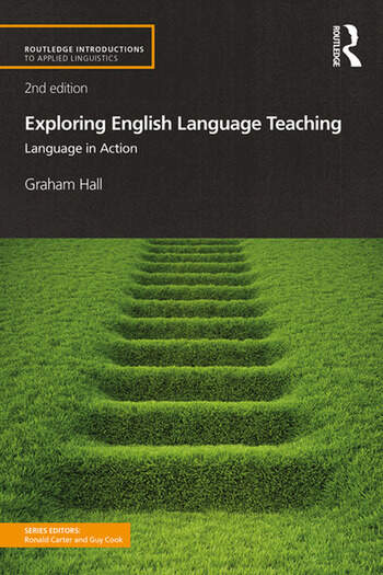 Exploring English Language Teaching Language in Action book cover