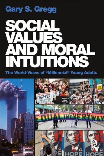 Social Values and Moral Intuitions The World-Views of
