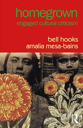 Homegrown Engaged Cultural Criticism book cover