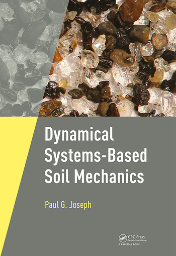 Dynamical Systems-Based Soil Mechanics book cover
