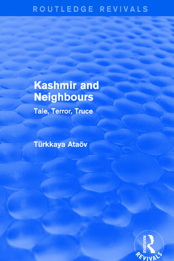 Revival: Kashmir and Neighbours: Tale, Terror, Truce (2001) Tale, Terror, Truce book cover
