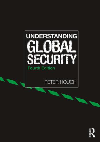 Understanding Global Security book cover