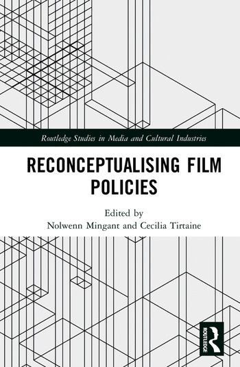 Reconceptualising Film Policies book cover