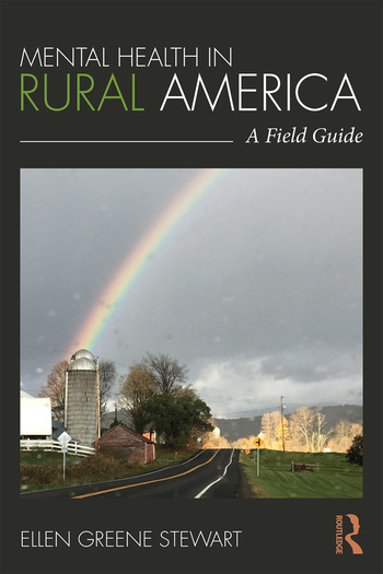 Mental Health in Rural America A Field Guide book cover
