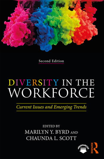 Diversity in the Workforce Current Issues and Emerging Trends book cover