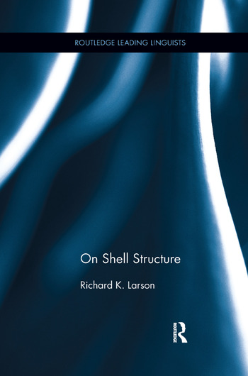 On Shell Structure book cover