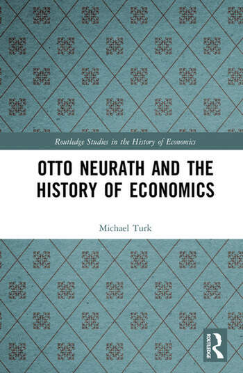 Otto Neurath and the History of Economics book cover