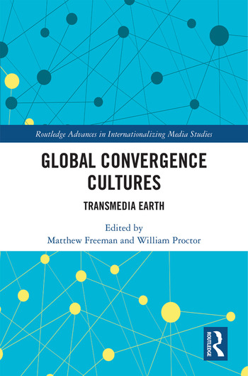 Global Convergence Cultures Transmedia Earth book cover