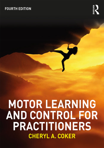 Motor Learning and Control for Practitioners book cover