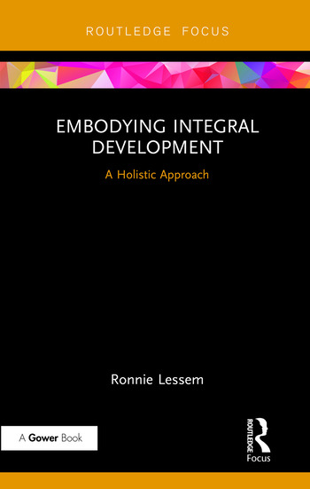 Embodying Integral Development A Holistic Approach book cover