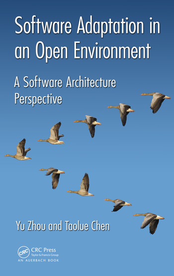 Software Adaptation in an Open Environment A Software Architecture Perspective book cover