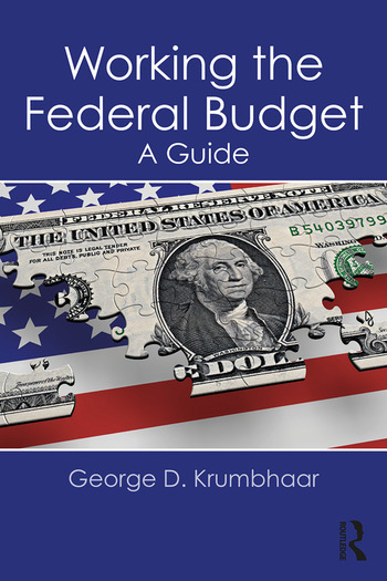 Working the Federal Budget A Guide book cover