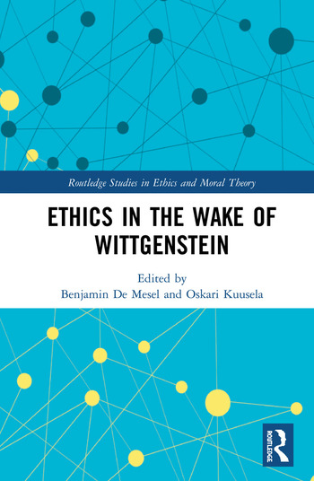 Ethics in the Wake of Wittgenstein book cover