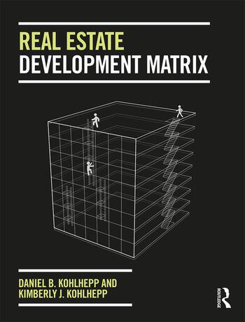 Real Estate Development Matrix book cover