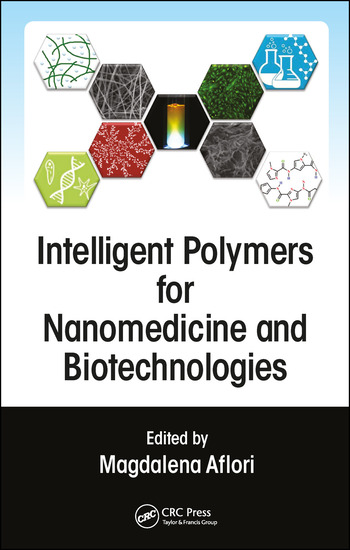 Intelligent Polymers for Nanomedicine and Biotechnologies book cover