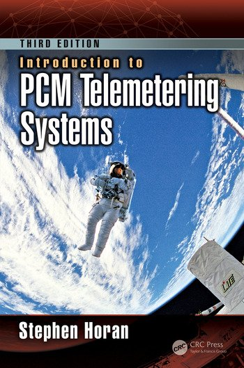 Introduction to PCM Telemetering Systems, Third Edition book cover